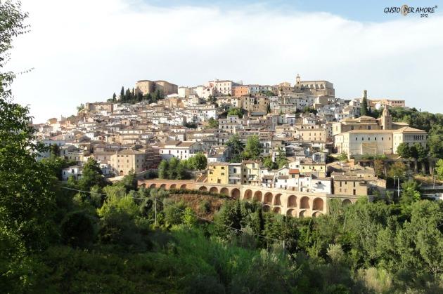 Loreto Aprutino - Abruzzo