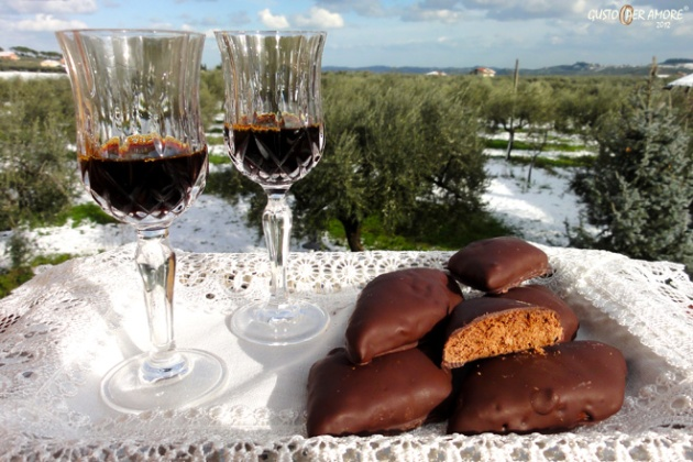 Gusto per Amore_mostaccioli cookies with vino cotto (m3)