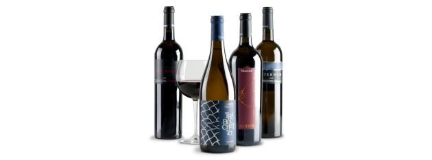 Italian wines online shop