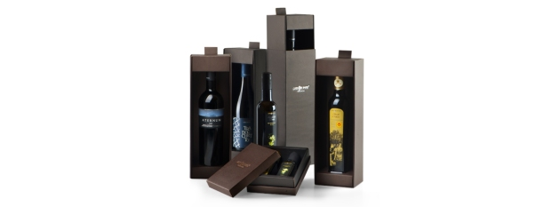 food gifts online shop - wine gift - oil gift
