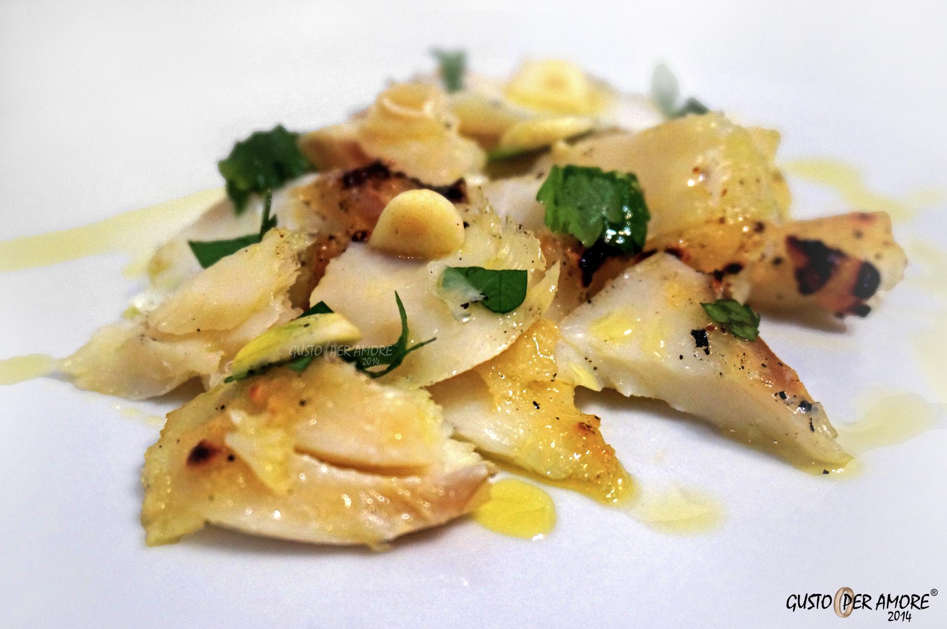 Salt pollock fish recipes food fish recipes for Pollock fish recipe