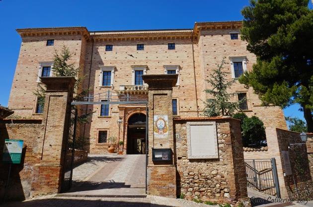 abruzzo hotel castello chiola - www.recipeswitholiveoil.com